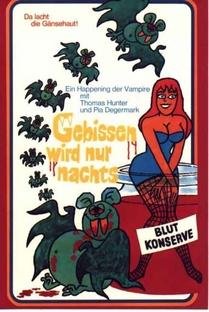 Convenção de Vampiros - Poster / Capa / Cartaz - Oficial 6