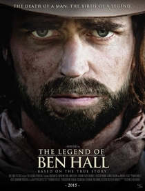 A Lenda de Ben Hall - Poster / Capa / Cartaz - Oficial 2