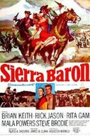 O Caudilho da Serra (Sierra Baron)