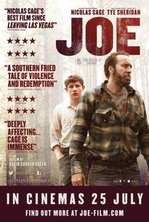 Joe - Poster / Capa / Cartaz - Oficial 3