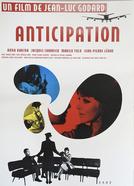 Antecipação ou o amor no ano 2000 (Anticipation, ou l'Amour en l'an 2000 )