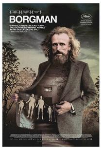 Borgman - Poster / Capa / Cartaz - Oficial 1