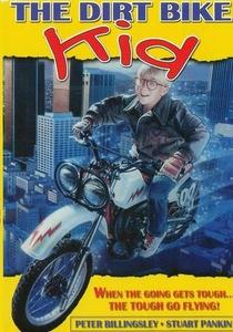 A Moto Mágica - Poster / Capa / Cartaz - Oficial 3