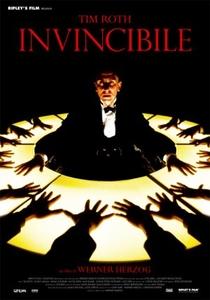 Invencível - Poster / Capa / Cartaz - Oficial 1