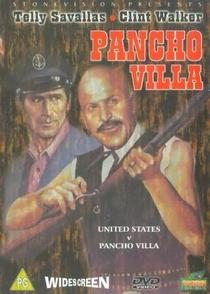 Pancho Villa - Poster / Capa / Cartaz - Oficial 2