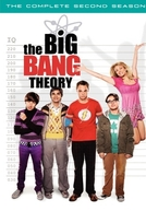 Big Bang: A Teoria (2ª Temporada)