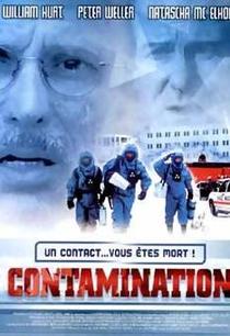 Contaminação - Perigo de Contágio - Poster / Capa / Cartaz - Oficial 1
