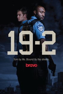 19-2 (1º Temporada) - Poster / Capa / Cartaz - Oficial 1