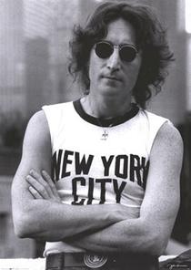 O Dia em que John Lennon Morreu - Poster / Capa / Cartaz - Oficial 1