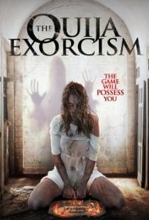 Ouija – Exorcismo - Poster / Capa / Cartaz - Oficial 1