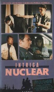 Intriga Nuclear - Poster / Capa / Cartaz - Oficial 1