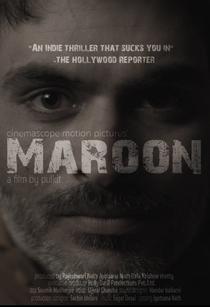 Maroon - Poster / Capa / Cartaz - Oficial 1