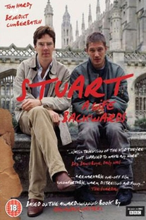 Stuart: Uma Vida Revista - Poster / Capa / Cartaz - Oficial 2