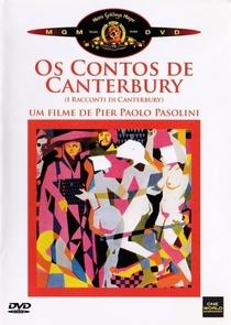Os Contos de Canterbury - Poster / Capa / Cartaz - Oficial 8