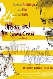 Urban & the Shed Crew - Poster / Capa / Cartaz - Oficial 1