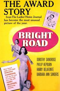 Bright Road - Poster / Capa / Cartaz - Oficial 1