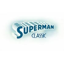 Superman Classic - Poster / Capa / Cartaz - Oficial 2