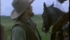 JAMES DRURY (THE VIRGINIAN) as the 'Rider'  in The Virginian (2000 Movie)