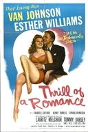 Paixão em Jogo (Thrill of a Romance)