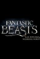 Animais Fantásticos e o Mundo Mágico de J.K. Rowling (Fantastic Beasts And J.K. Rowling's Wizarding World)