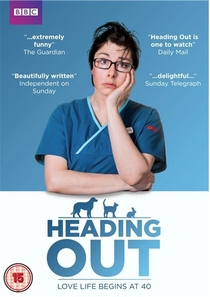 Heading Out (1ª Temporada) - Poster / Capa / Cartaz - Oficial 1