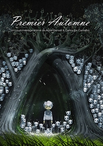 Premier Automne - Poster / Capa / Cartaz - Oficial 1