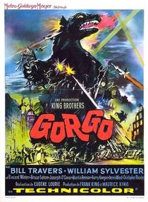 Gorgo - Poster / Capa / Cartaz - Oficial 5