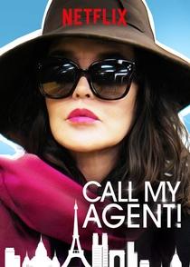 Call My Agent! - Poster / Capa / Cartaz - Oficial 2