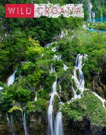 Croácia Selvagem - Poster / Capa / Cartaz - Oficial 1