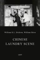 Chinese Laundry Scene (Chinese Laundry Scene)