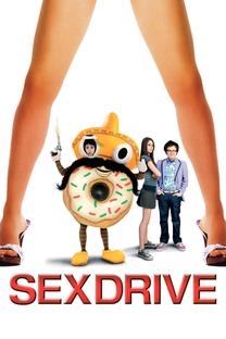 Sex Drive - Rumo ao Sexo - Poster / Capa / Cartaz - Oficial 3