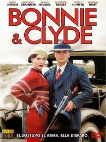 Bonnie & Clyde - Poster / Capa / Cartaz - Oficial 4