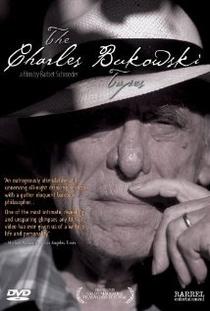 The Charles Bukowski Tapes - Poster / Capa / Cartaz - Oficial 1