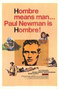 Hombre - Poster / Capa / Cartaz - Oficial 2