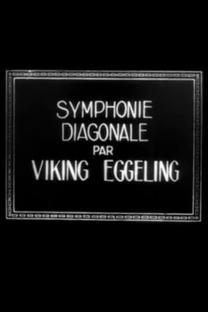 Symphonie Diagonale - Poster / Capa / Cartaz - Oficial 2