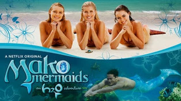 Mako Mermaids estréia na Netflix