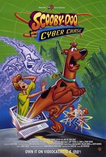 Scooby-Doo e a Caçada Virtual - Poster / Capa / Cartaz - Oficial 1