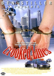 Crooked Lines - Poster / Capa / Cartaz - Oficial 2