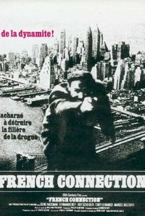 Operação França - Poster / Capa / Cartaz - Oficial 8