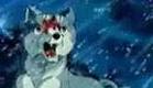 Ginga Nagareboshi Gin trailer (MGS theme)
