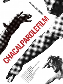 Chacal Palavra Filme - Poster / Capa / Cartaz - Oficial 1