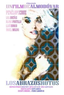 Abraços Partidos - Poster / Capa / Cartaz - Oficial 2