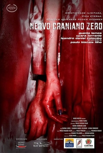 Nervo Craniano Zero - Poster / Capa / Cartaz - Oficial 3