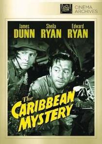 Crime nas Antilhas - Poster / Capa / Cartaz - Oficial 2