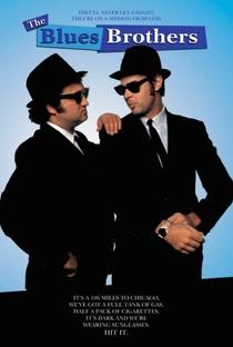Os Irmãos Cara-de-Pau - Poster / Capa / Cartaz - Oficial 3