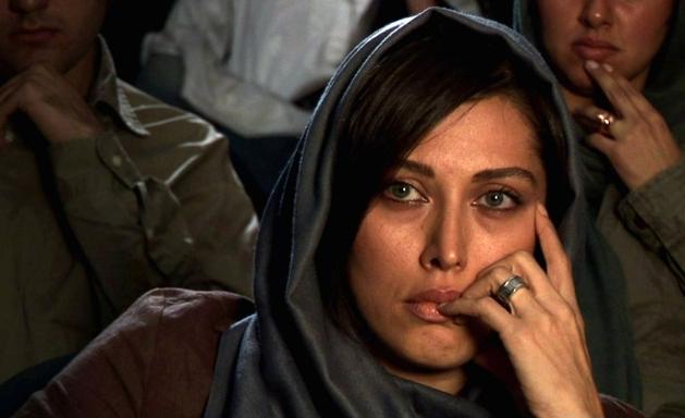 Shirin - Kiarostami, as mulheres e o cinema
