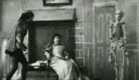 Faust and Marguerite (Silent Movie) 1900