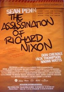 O Assassinato de um Presidente - Poster / Capa / Cartaz - Oficial 2