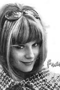 Françoise Dorléac - Poster / Capa / Cartaz - Oficial 3