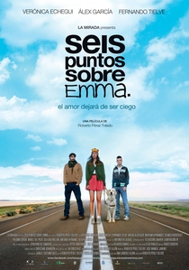 Seis Pontos sobre Emma - Poster / Capa / Cartaz - Oficial 1